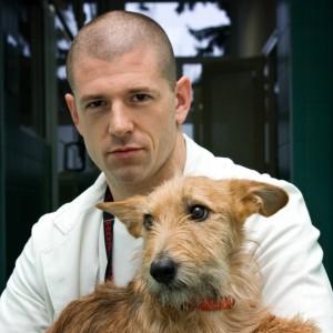 Andrija Musulin, dr.vet.med.