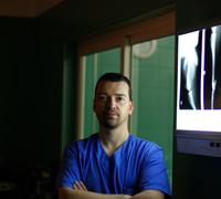 Doc.dr.sc. Mario Kreszinger