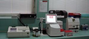 IDEXX hematološki i biokemijski uređaj