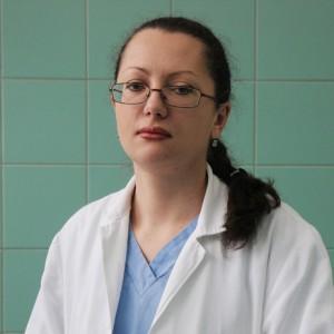 Marija Lipar, dr.vet.med.