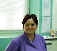 Smilja Pavešić