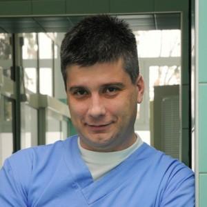 Doc.dr.sc. Berislav Radišić
