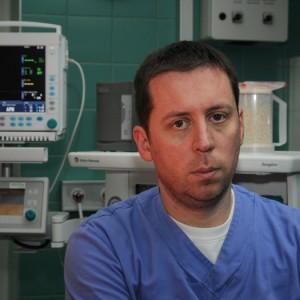 Doc.dr.sc. Dražen Vnuk